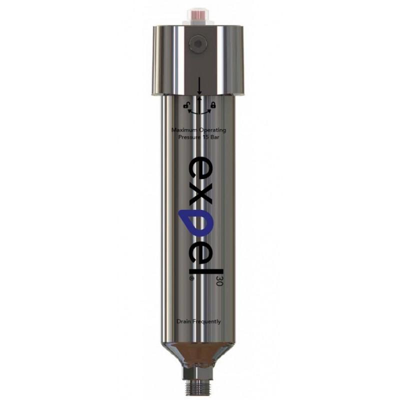 "EXPEL® 30 ½"" LIQUID WATER, OIL & PARTICULATE FILTER"